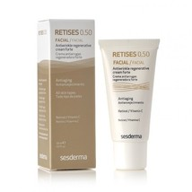 Sesderma RETISES 0,50 Anti-Wrinkle Cream Facial 30ml - $64.00