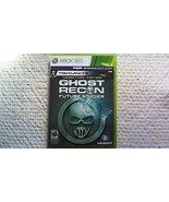 Tom Clancy's Ghost Recon: Future Soldier (Complete) (Microsoft Xbox 360,... - $6.99