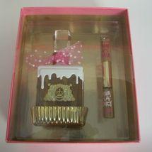 Juicy Couture Viva La Juicy Sucre Perfume 3.4 Oz Eau De Parfum Spray 2 Pcs Set image 1
