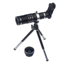 18X Telephoto Phone Camera Lens Kit - €26,29 EUR