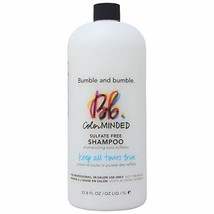 Bumble and Bumble Color Minded Sulfate Free Shampoo 33.8 oz - $223.49