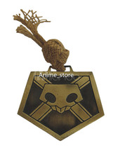 Bleach Seal of Approval Medallion Halloween cos3096 - $17.99