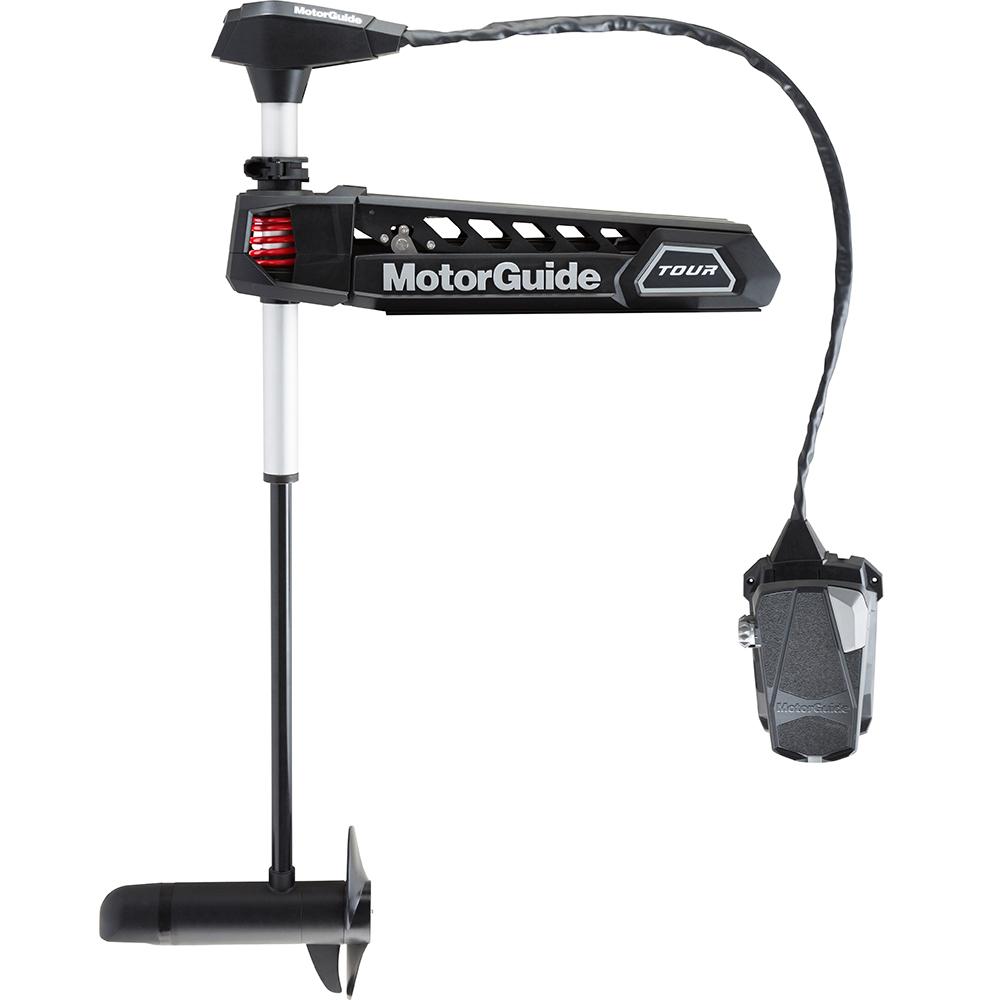 "MotorGuide Tour 109lb-45""-36V HD+ Universal Sonar - Bow Mount - Cable Steer - Fr - $1,816.99"