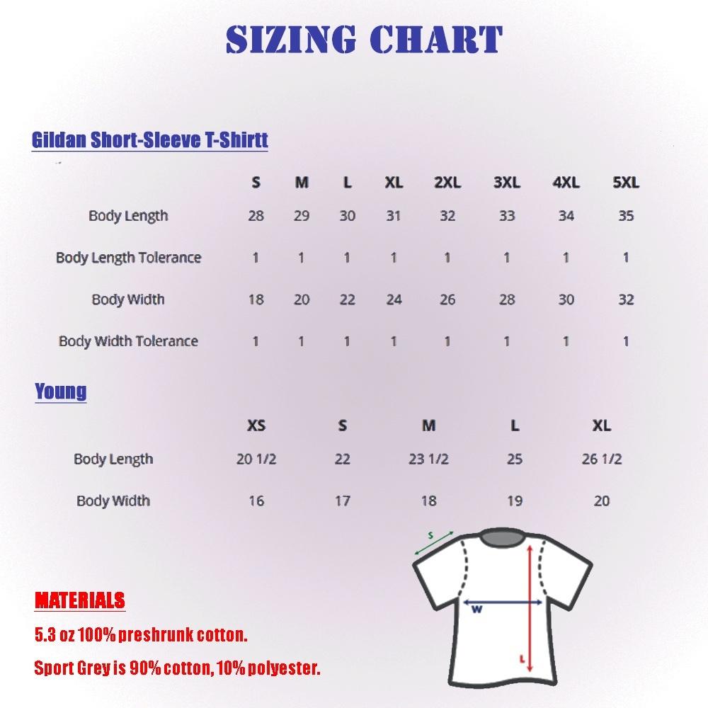 Lynyrd Skynyrd t shirt Farewell Tour 2019 U.S T-Shirt Size Men Black Gildan