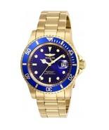 Invicta Men's 26974 Pro-Diver 40 MM Case All Stainless Steel Quartz 200W... - $61.37