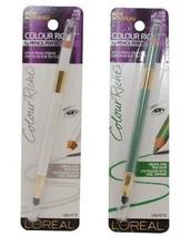 L'oreal Colour Riche Wood Pencil Eyeliner - $5.99