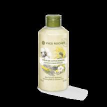 Yves Rocher Cotton Flower Mimosa Bath & Shower Gel - 400 ml - $12.59