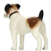 Hagen Renaker Dog Jack Russell Terrier Ceramic Figurine image 6
