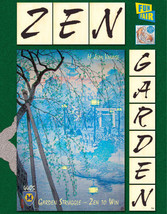 Zen Garden Puzzling Tile Game - Mayfair Games (By H. Jean Vanaise) - $25.00