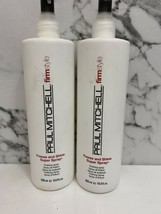 2x Paul Mitchell Firm Style Freeze and Shine Super Spray 16.9oz NEW - $37.61