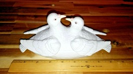 Vintage Decorative Candy Dish Bowl Andrea By Sadek of Two White Doves No... - £6.16 GBP