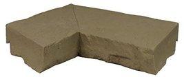 NextStone Sandstone Ledger Inside Corner Brown - 2 Per Box - $35.73