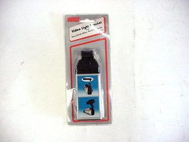 New Hitco Video Light Bracket for Camcorders - $12.99