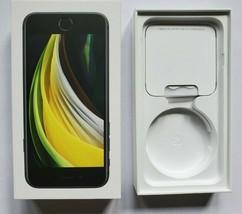 APPLE iPhone SE 2nd Generation Black 64GB EMPTY BOX ONLY  - $23.27