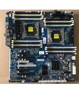 HP Z840 Workstation Motherboard LGA2011-V3 Intel C612 761510-001 710327-001 - $249.00