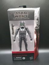 "Star Wars Black Series 6"" The Bad Batch Elite Squad Trooper Hasbro Actio... - $24.74"