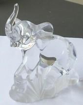 Lenox Crystal Playmates - MIB Elephant - $75.00