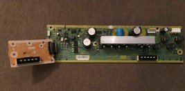 Panasonic TNPA4774AE SS BoarD With Side Board TNPA4807 Free Shipping  - $36.43