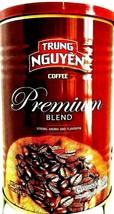Trung Nguyen Premium Blend Ground Coffee 15 oz - $14.11