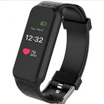 L38i Fashion Unisex Sport Wristband OLED Color Touch Screen Fitness Tracker (NEW - $55.00