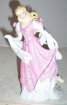LENOX LEGENDARY PRINCESSES CINDERELLA FIGURINE NEW 1988 - $100.97