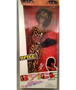 Spice Girls Doll Girl Power Scary Spice Melanie Brown - $13.72