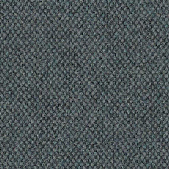 1.375 yds Camira Upholstery Fabric Main Line Flax Westminster Blue Wool MLF22 GR