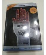 Stephen King Night Shift Cassettes 1985 - $17.81