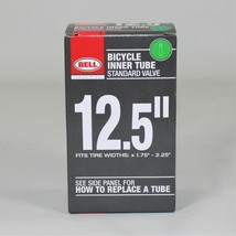 """Bell 12.5"""" Standard Valve Bicycle Inner Tube (Fits x 1.75"""" - 2.25"""") - $9.49"""
