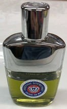 British Sterling Vintage Cologne For Men 3.8 Oz imported Great Britain %75 full - $28.04