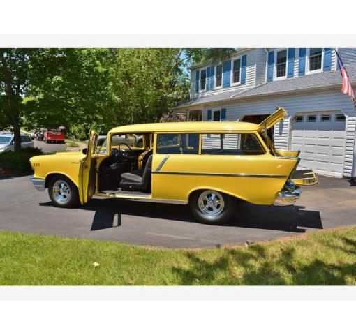 1957 Chevy 150 FOR SALE