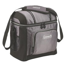 Coleman 16 Can Cooler - Grey [3000001312]  - $28.99