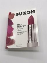1x Buxom Full Force DOLLY DREAMER Plumping Lipstick NEW Deluxe Sample 0.... - $8.37