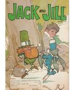 Jack and Jill Magazine March 1975 St. Patrick's Day Leprechaun - $8.90