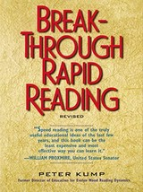 Breakthrough Rapid Reading [Paperback] Kump, Peter image 2