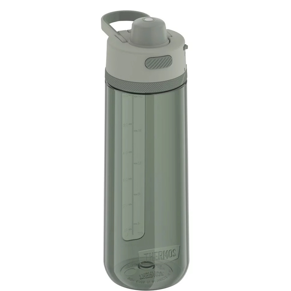 Thermos Guard Collection Hard Plastic Hydration Bottle w/Spout - 24oz - Matcha G - $23.45