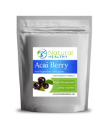 Acai Berry anti ageing weight management pills natural slimming diet tablets - $3.31 - $29.99
