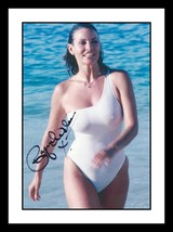 ULTRA HOT - RAQUEL WELCH - SEXY - MOVIE LEGEND - AUTHENTIC HAND SIGNED A... - $149.99