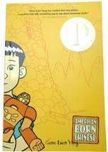 American Born Chinese by Gene Luen Yang 2008 Paperback - $11.88