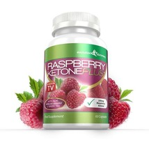 Raspberry Ketone Plus (As Seen on TV) 1 Month Supply - $25.99
