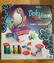 New DohVinci Style & Store Vanity Design Kit Modeling Design Compound - $27.41