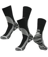 RANDY SUN Men's Waterproof Socks Suitable for a Range of Outdoor Activities - $53.80