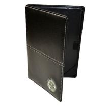 Celtic Fc Executive Golf Scorecard Holder - Black/white #agd - $19.89