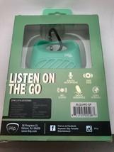 NEW iHip Quake Wireless Speaker - Green - $19.46 CAD