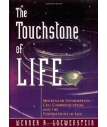 The Touchstone of Life: Molecular Information, Cell Communication, and t... - $11.16