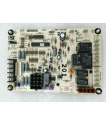 York Coleman Luxaire 1162-83-201A 1162-201 539617 Control Board used #P560 - $64.52