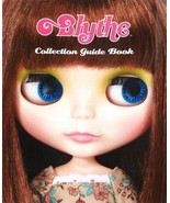 Blythe Collection Guide Book - $50.23