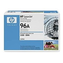 HP C4096A Toner Cartridge for LaserJet 2100 and 2200 Series Printers - U... - $47.03