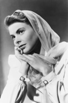 Ingrid Bergman classic as Ilsa from Casablanca 18x24 Poster - $23.99