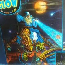 Sunset Glow Puzzle Ed Beard Jr Twilight Tempest 750 Pc Glow In The Dark ... - $21.49